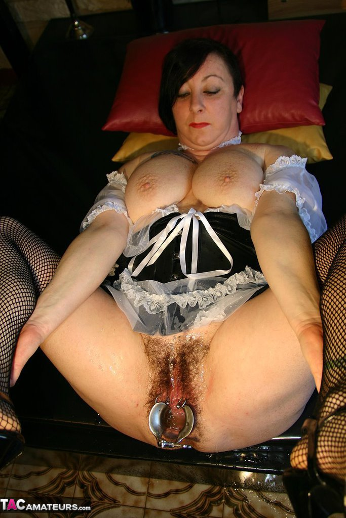 Black Hairy Pussy Squirt