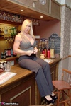 Melody. The Bar Pt1 Free Pic