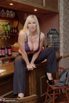 Melody. The Bar Pt1 Free Pic 7