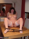 Barby. Barby's Table Wank Free Pic