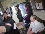 Dimonty. Four Nuns Go Into A Swingers Club Free Pic 12