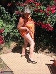 Girdle Goddess. Hot & Sweaty Free Pic 3