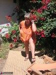 Girdle Goddess. Hot & Sweaty Free Pic 6