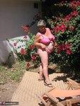 Girdle Goddess. Hot & Sweaty Free Pic 8