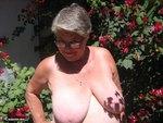 Girdle Goddess. Hot & Sweaty Free Pic 19
