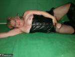 . Boots & Leather In Blonde Pt1 Free Pic 18