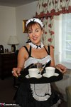Georgie. French Maid Free Pic 1