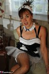 Georgie. French Maid Free Pic 3