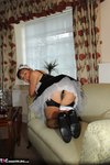 Georgie. French Maid Free Pic 4