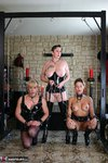 MaryBitch. BDSM With Marjorie & Diana Pt1 Free Pic 1