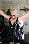 MaryBitch. BDSM With Marjorie & Diana Pt1 Free Pic 7