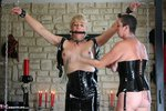 MaryBitch. BDSM With Marjorie & Diana Pt1 Free Pic 8