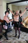 MaryBitch. BDSM With Marjorie & Diana Pt1 Free Pic 10
