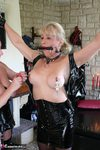 MaryBitch. BDSM With Marjorie & Diana Pt1 Free Pic 11