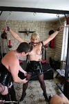 MaryBitch. BDSM With Marjorie & Diana Pt1 Free Pic 13