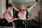 MaryBitch. BDSM With Marjorie & Diana Pt1 Free Pic 14