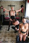 MaryBitch. BDSM With Marjorie & Diana Pt1 Free Pic 17