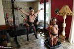 MaryBitch. BDSM With Marjorie & Diana Pt1 Free Pic 18