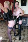 MaryBitch. BDSM With Marjorie & Diana Pt1 Free Pic 19