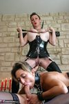 MaryBitch. BDSM With Marjorie & Diana Pt2 Free Pic 4