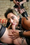 MaryBitch. BDSM With Marjorie & Diana Pt2 Free Pic 5