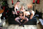 MaryBitch. BDSM With Marjorie & Diana Pt2 Free Pic 9