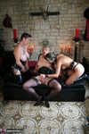 MaryBitch. BDSM With Marjorie & Diana Pt2 Free Pic 10