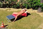 Nude Chrissy. Easter  Nudist Beach Free Pic 2