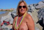 Nude Chrissy. Easter  Nudist Beach Free Pic 14