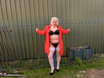 Barby. Barby Wanking In The Back Of The Van Pt2 Free Pic 1