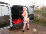 Barby. Barby Wanking In The Back Of The Van Pt2 Free Pic 5