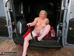 Barby. Barby Wanking In The Back Of The Van Pt2 Free Pic 8