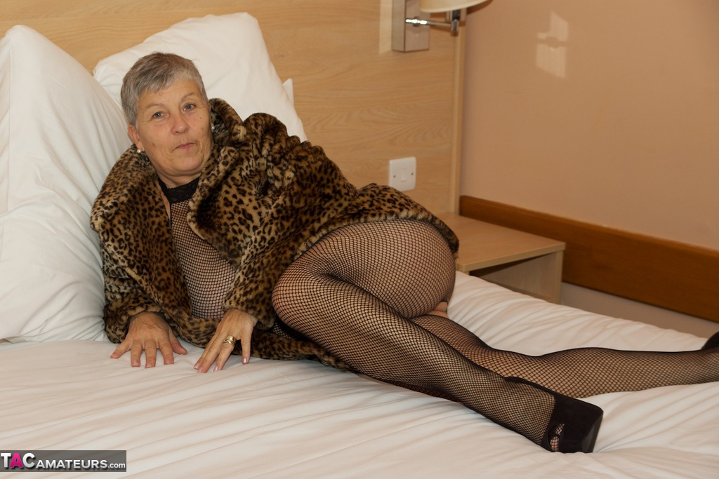 High and heels legs body stockings