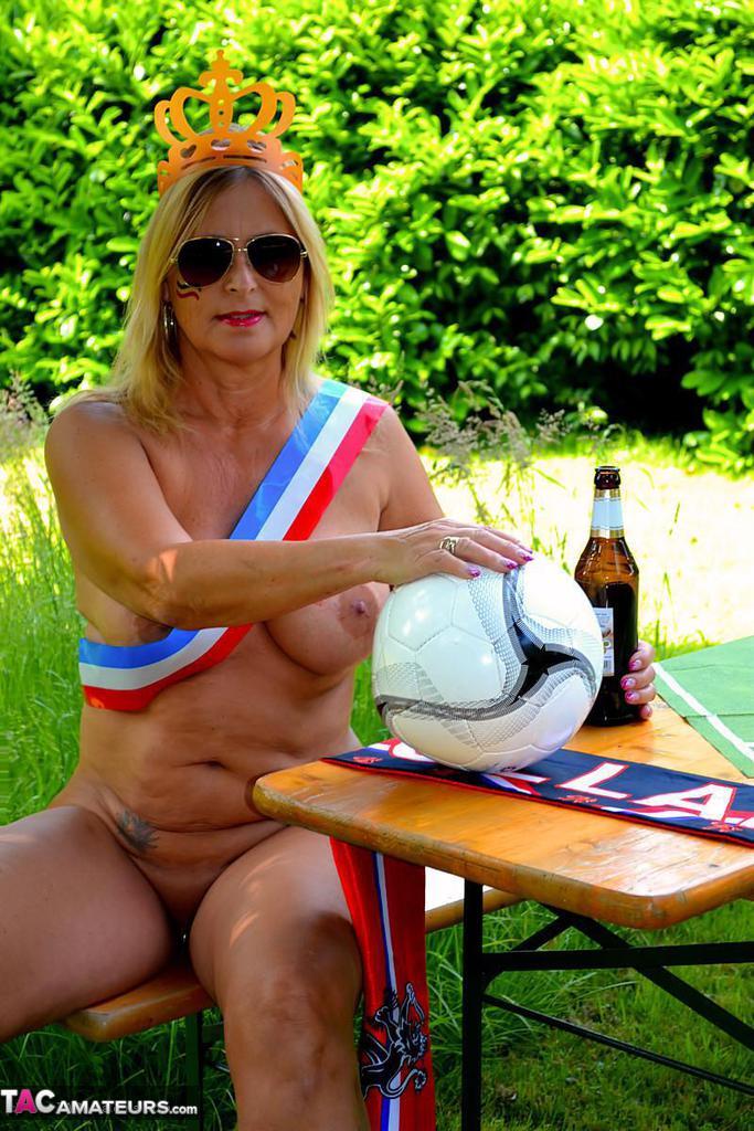 Nude Football Free Tgp 23
