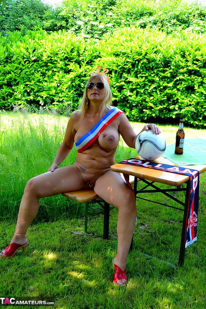 Nude Football Free Tgp 106