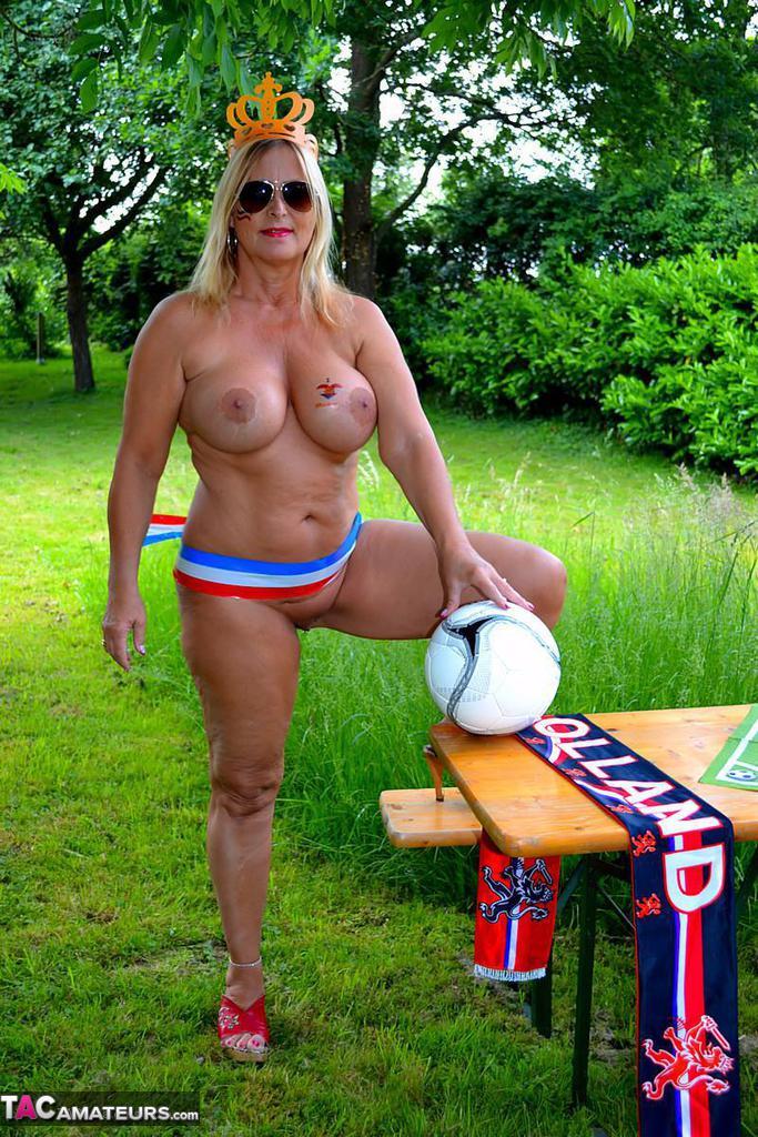 Nude Football Free Tgp 36