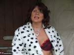 Sandy. See whats under my spotted dressing gown Free Pic 9