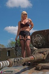 Melody. Para Military Operations Pt1 Free Pic