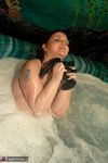 BlackWidowAK. Hot Tub Free Pic
