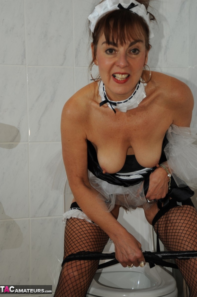 Georgie-French Maid Service Pictures-2785