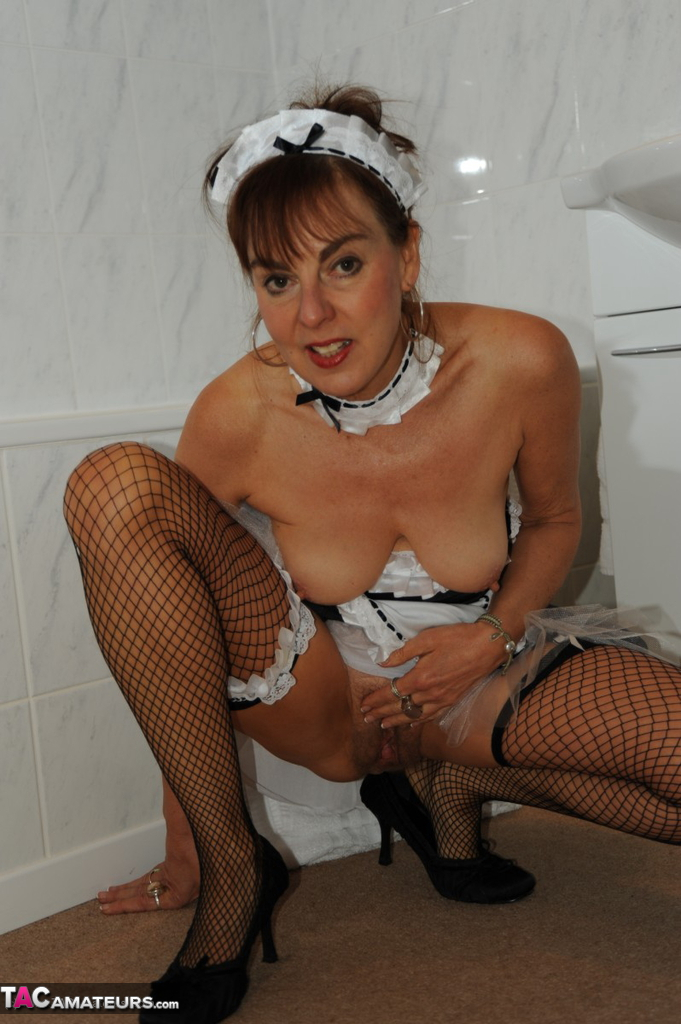 Paid for naughty maid 1 comments plz