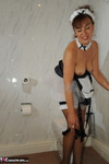 Georgie. French Maid Service Free Pic 7