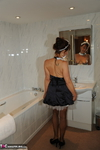 Georgie. French Maid Service Free Pic