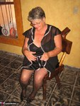 Girdle Goddess. Red Hot Free Pic 4