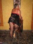 Girdle Goddess. Red Hot Free Pic 7