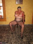 Girdle Goddess. Red Hot Free Pic 19