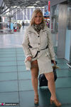 Nude Chrissy. Nude To The Airport Free Pic 15