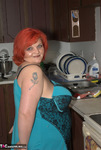 BlackWidowAK. Playing In The Kitchen Free Pic 1