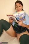 Kimberly Scott. Naughty School Girl Pt1 Free Pic 9