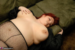 BlackWidowAK. Black Shirt Stripping Free Pic 14